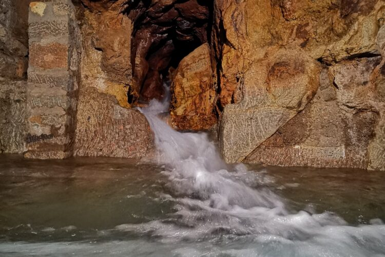 Parco Vivo sorgenti Ermicciolo